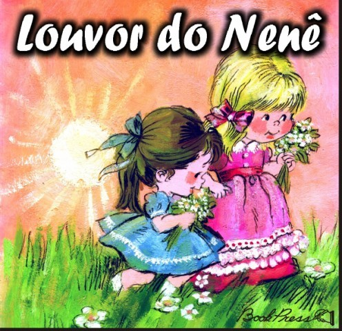 CD Louvor do Nenê